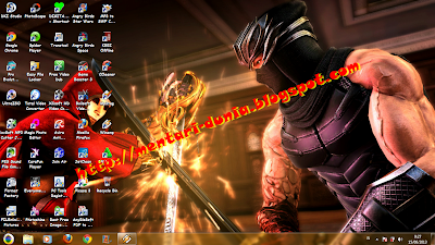 Download tema keren for windows 7