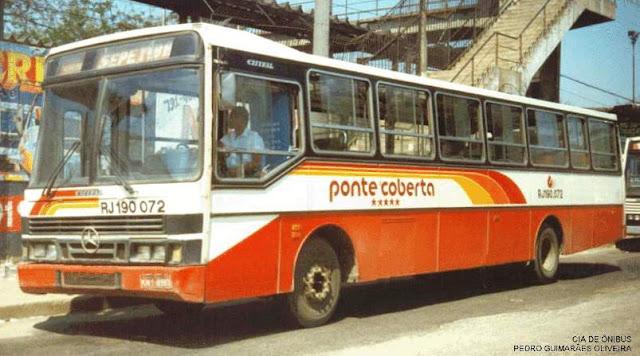 Rotas Fluminenses: 547P Jardim Paraíso x Sepetiba