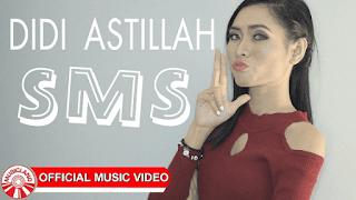 Lirik Lagu Didi Astillah - SMS