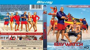 Baywatch Version Extendida BLURAY