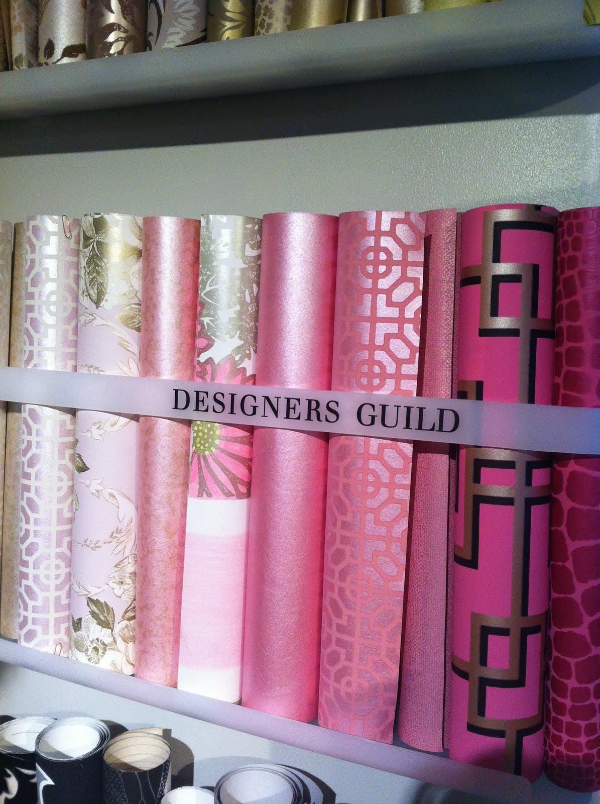 cupcakes og champagne designers guild. Black Bedroom Furniture Sets. Home Design Ideas