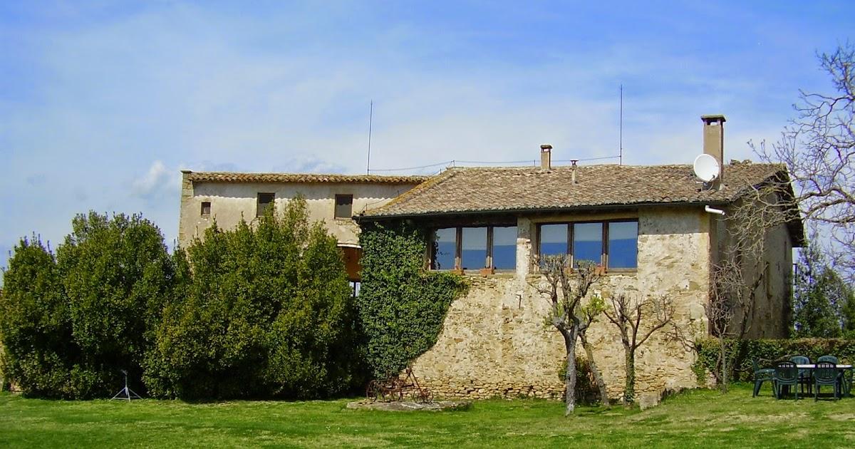 Ruralverd casa rural sant juli de vilatorta osona 32430 - Casa rural economica barcelona ...