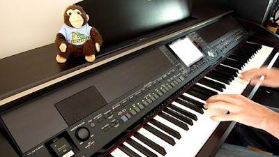 4 yếu tố ảnh hưởng đến chất lượng của piano điện tử cũ giá rẻ
