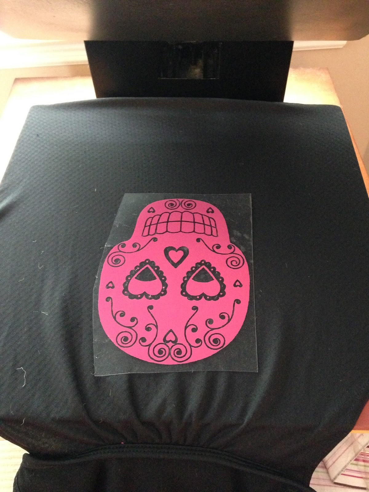 The Best Heat Transfer Vinyl on Dri Fit and Other Athletic