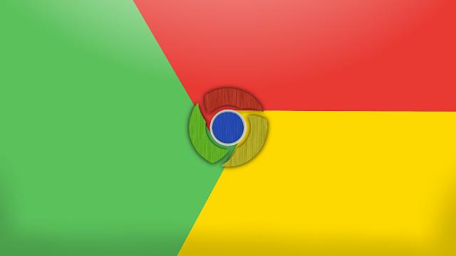 Cara Merubah Icon Google Chrome Menjadi Keren