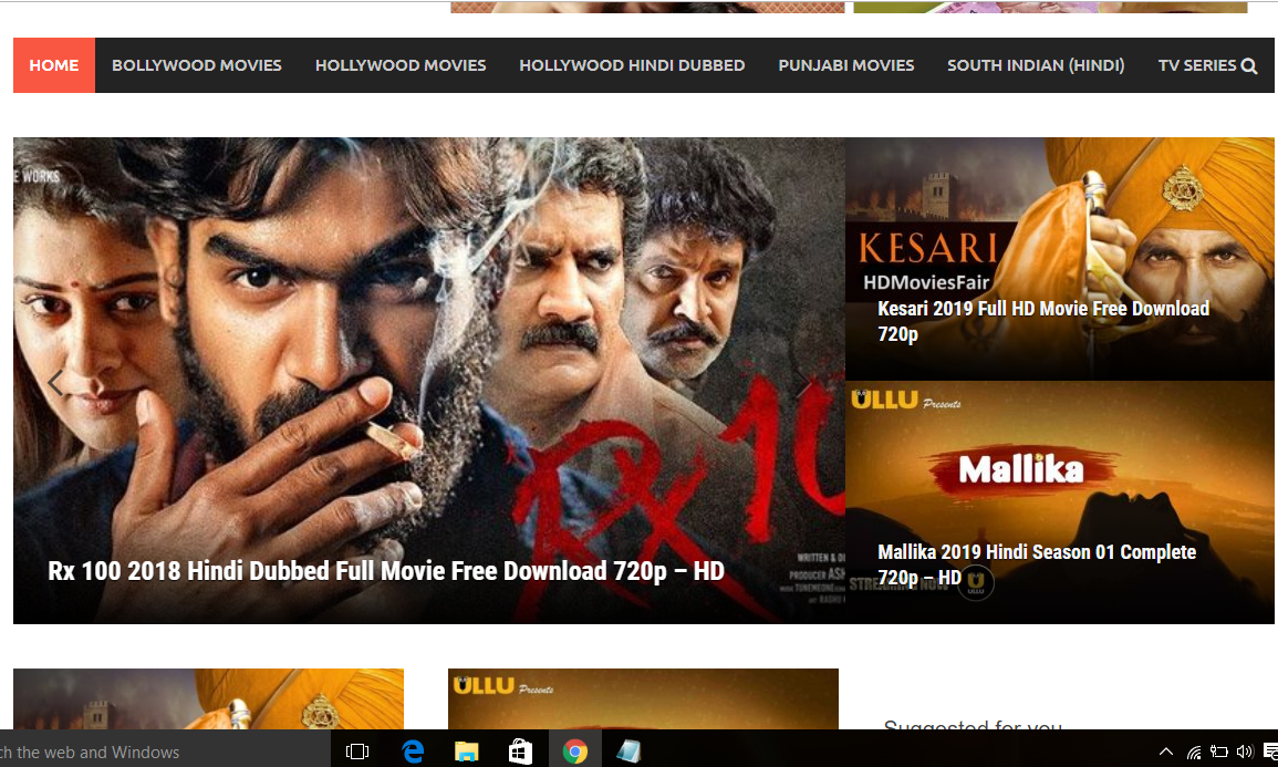 download latest movies in hindi