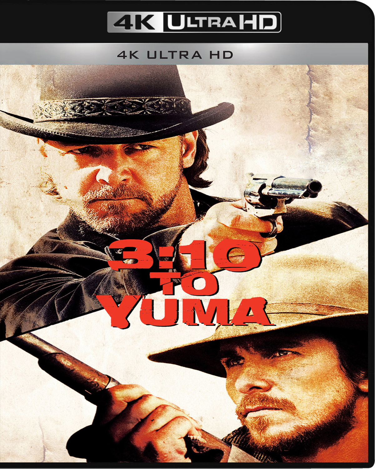 3:10 to Yuma [2007] [UHD] [2160p] [Latino]