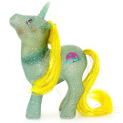My Little Pony Star Hopper Year Seven Sparkle Ponies G1 Pony