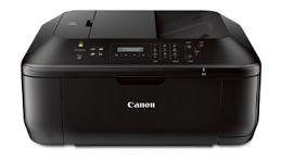 Canon Pixma MX479 Driver Download - Windows - Mac -Linux