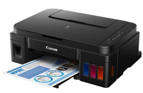 Canon Ij Setup PIXMA G2000