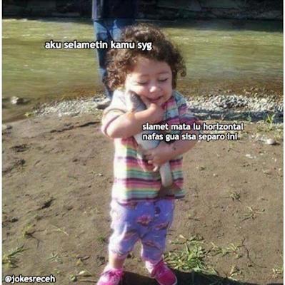 10 Meme Obrolan Humor Ringan Ini Cocok Buat yang Pengen Banget Ketawa