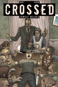 Crossed Family Values