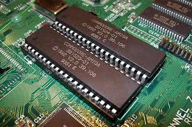 what is ROM memory