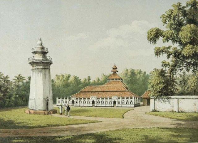 Kerajaan Islam Pertama di Indonesia dan Proses Masuknya Islam