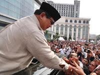Prabowo Tidak Akan Bungkam Daya Kritis Kampus Saat Terpilih