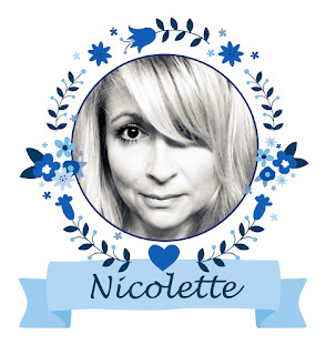 Nicolette - Creative Team Member