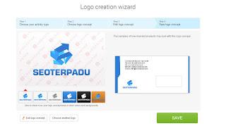 Cara Membuat Desain Logo 5
