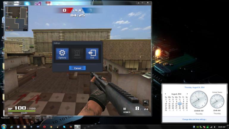 Скачать темы для windows 7 поинт бланк