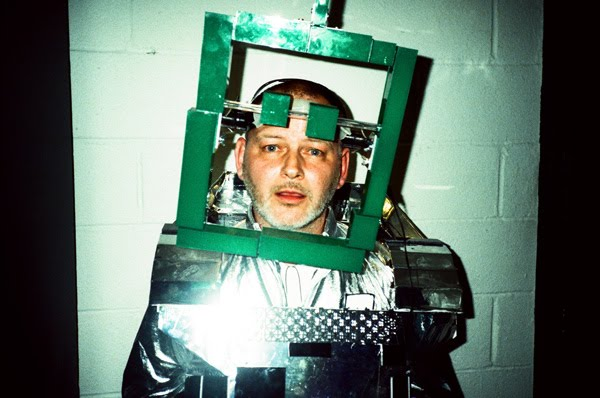 Off the Radar :::: Shit Robot + Alexis Taylor (Hot Chip)