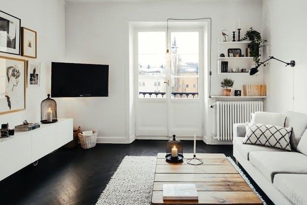 Conosciuto Come Nascondere o Mascherare La Televisione ~ Home Staging Italia HG31