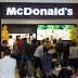 Constantenii au facut coada la deschiderea noului McDonald's