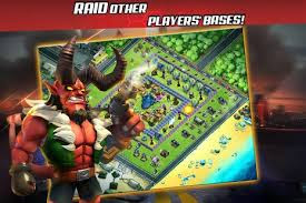 Download Last Heroes Battle of Zombies Apk