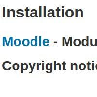 Mengatasi Error Saat Install Moodle di Linux