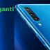 Cara Mengganti Font di Samsung Galaxy A7 Tanpa PC