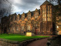 Chevron Specialist Engineering Scholarships, University of Aberdeen, UK