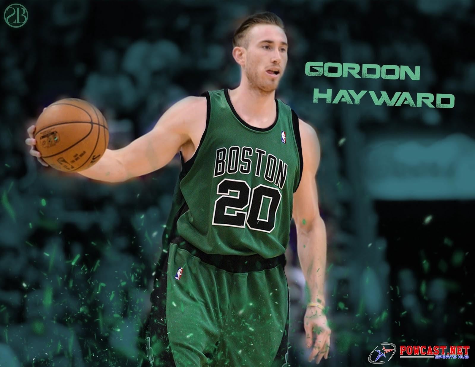 Nba Trade Rumors Gordon Hayward Unhappy With The Utah Jazz Wants To Be Traded Powcast Sports