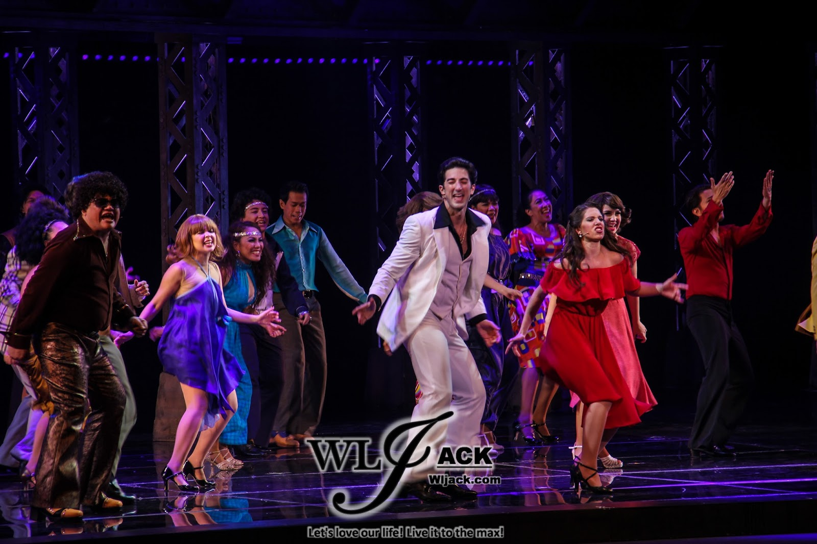 [Coverage] Saturday Night Fever The Musical Malaysia 2015 ...