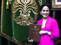 Dr. Mirta Hediyati Reksodiputro, SpTHT-KL(K)