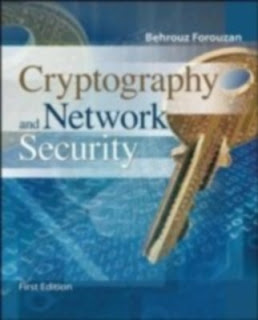 download Cryptography and Network Security by B. A. Forouzan for free