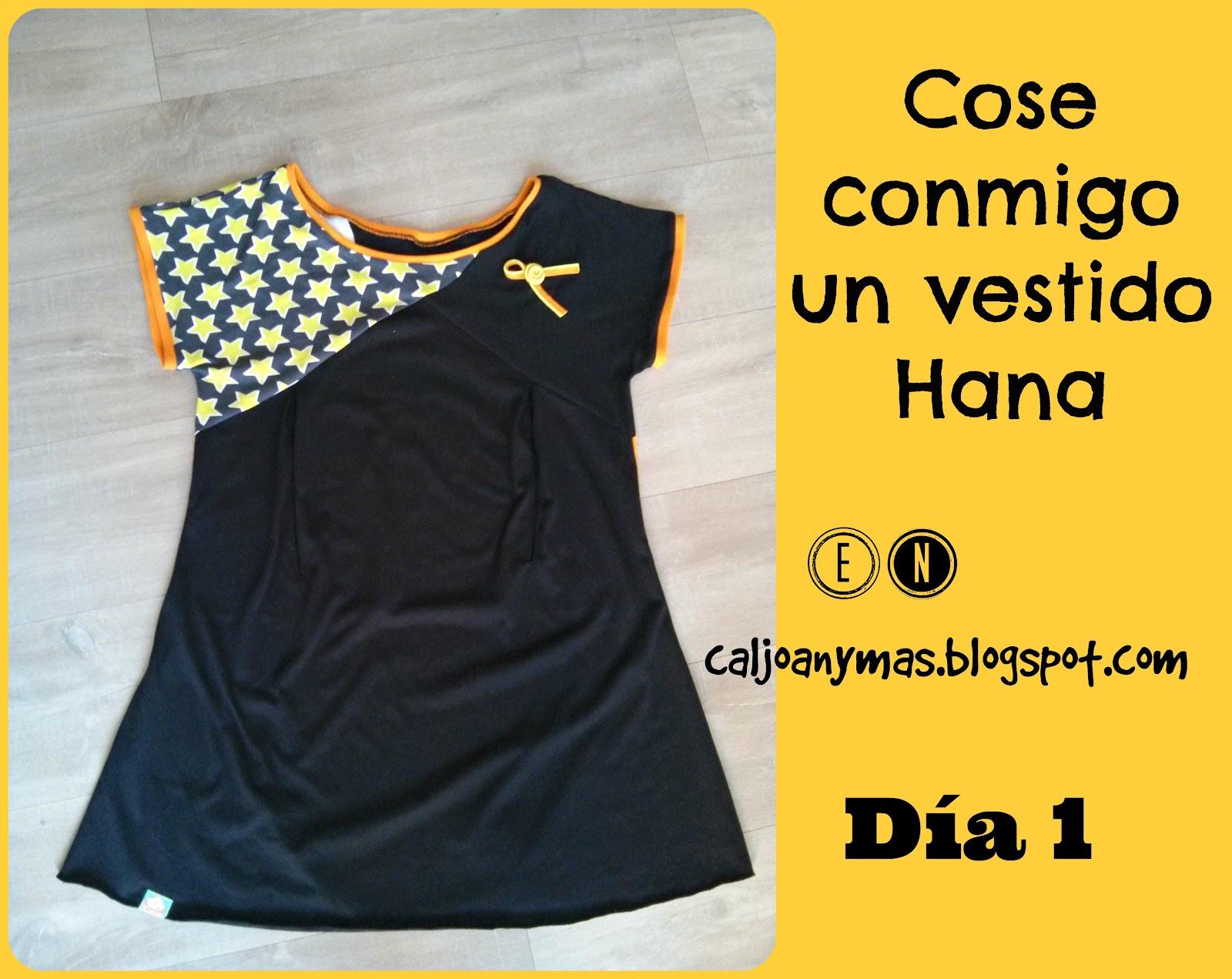 MásCose Joan Un Conmigo Vestido Cal Y P8Ok0nw