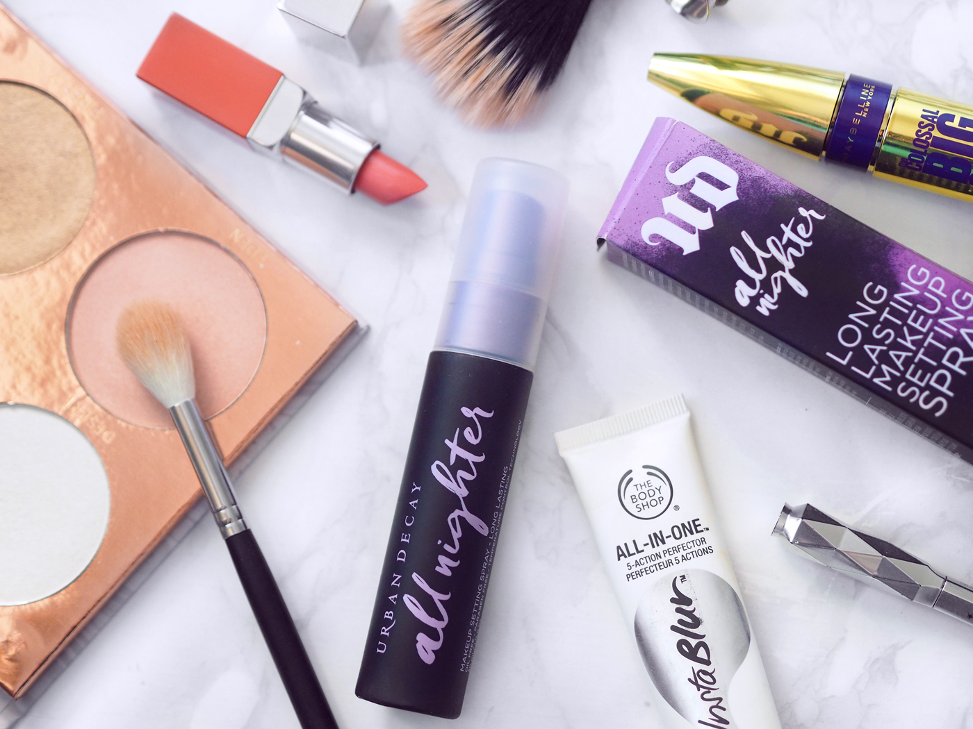 Tried, Tested & Approved: New Additions To My Makeup Bag