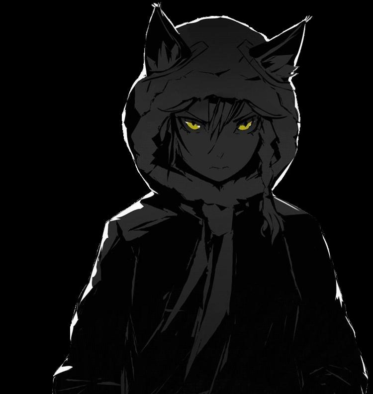 render wolf