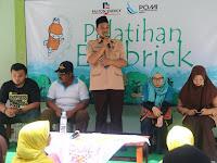 Road To Adiwiyata Mandiri 2019, MTsN 1 Probolinggo Lakukan Pelatihan Madrasah Imbas Binaan