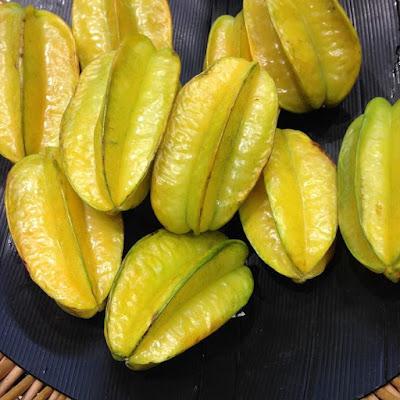 Carambola Fruit Brings Impressive Health Benefits