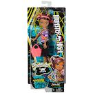 Monster High Clawdeen Wolf Shriek Wrecked Doll