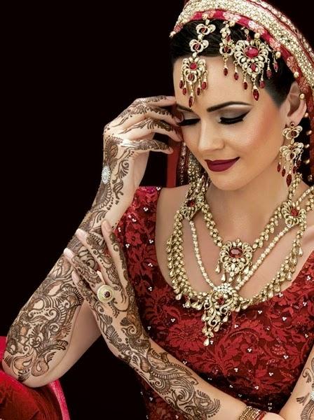 Tradicion del vestido de novia marroqui
