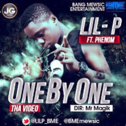 Video: Lilp - One by One Ft. Phenom
