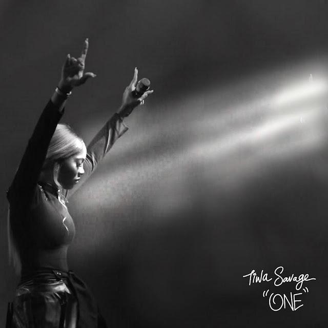 Tiwa Savage – One MP3