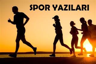 spor yazıları, spor yazarları, spor sağlık ilişkisi, bahara hazır mıyız, baharda nasıl beslenmeli, bahar için öneriler, bahar yorgunluğu nedir, bahar yorgunluğu için ne yapılmalı