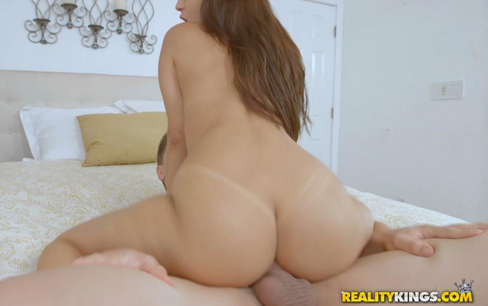 Evie olsen anal