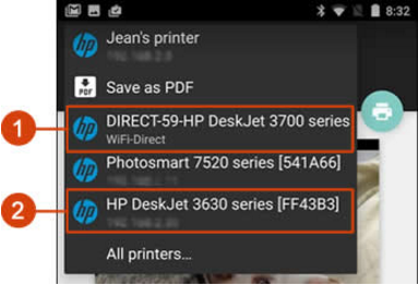Hp Printer Service Plugin