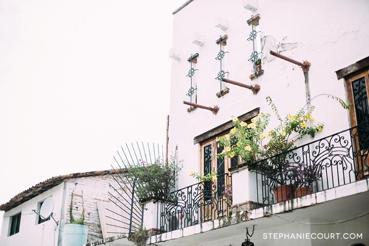 street scenes in puerto vallarta