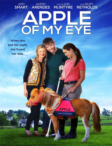 Ver La luz de mis ojos (Apple of My Eye) (2017) Online