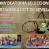 Nueva convocatoria de las Selecciones Premini Masculina y Femenina
