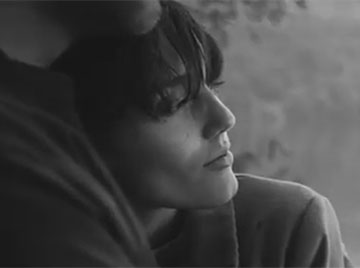 James Arthur - Say You Won't Let Go - music video