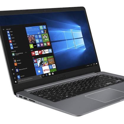 ASUS VivoBook X510UR Driver For Windows